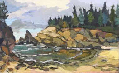Simpson Cove